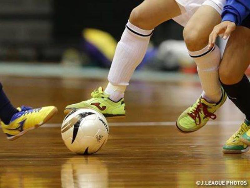 Campeonato de Futsal  disputa segue com dois jogos da 1ª Divisão 0e1e1f88b1cda