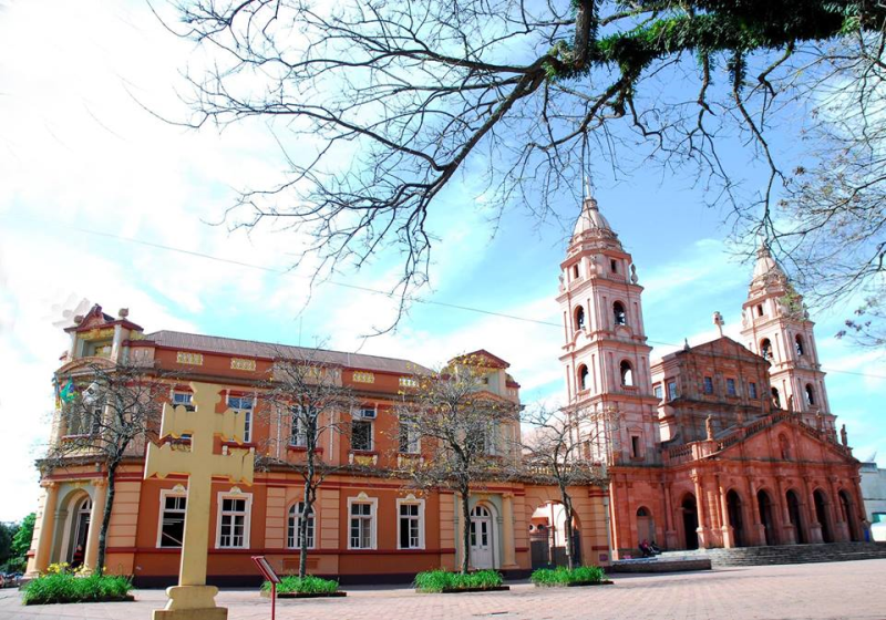 e470e023bbafc Inscrições para o Concurso da Prefeitura de Santo Ângelo encerram  quarta-feira