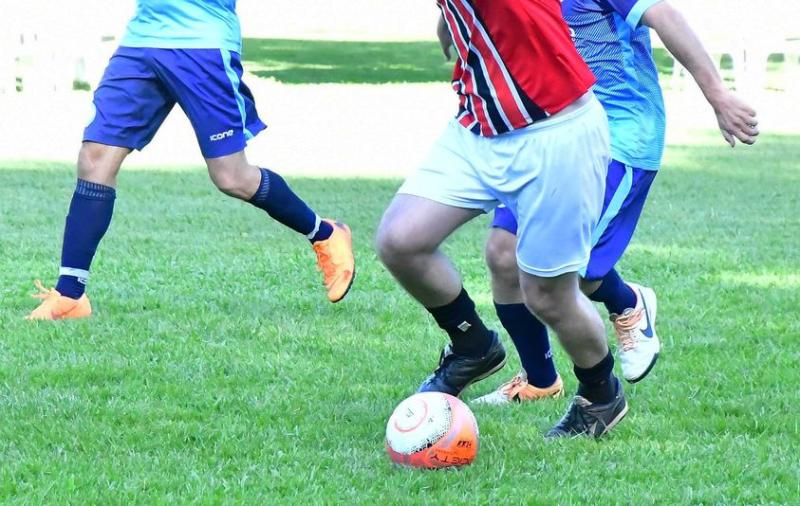 Novo decreto libera prática de esportes coletivos
